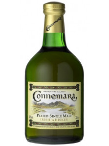CONNEMARA PEATED IRISH SINGLE MALT 70 CL