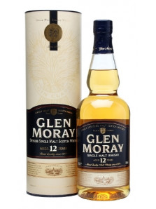 Glen Moray 12 yo | 70 cl