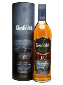 Glenfiddich 15 yo Distillery Edition | 100 CL