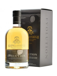 Glenglassaugh | Evolution | 70 cl