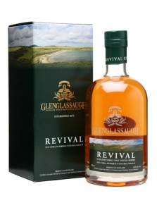 Glenglassaugh | Revival | 70 cl