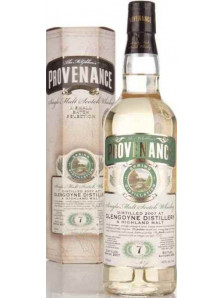GLENGOYNE 7 YO PROVENANCE 2007 70 CL