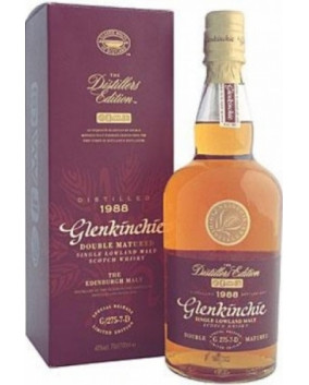 GLENKINCHIE D.E. AMONTILLADO CASK 70 CL