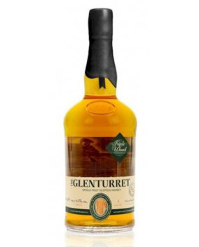 Glenturret Triple Wood | Highland Sigle Malt | 70 cl