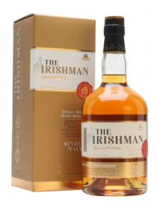 Irishman Single Malt | Walsh Whiskey Distillery | 70 cl