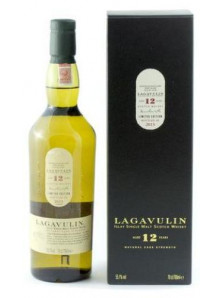Lagavulin 12 yo 14th Relese 70 CL