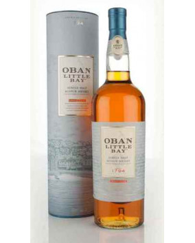 Oban Little Bay 70 cl