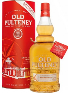 OLD PULTENEY DUNCANSBY HEAD 100 CL