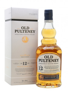 OLD PULTENEY 12 YO 70 CL