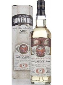 LAPHROAIG 8 YO PROVENANCE 2005 70 CL