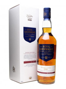 ROYAL LOCHNAGAR DISTILLERS EDITION 1996 70cl