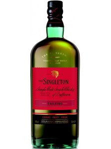 SINGLETON OF DUFFTOWN TAILFIRE 70 cl