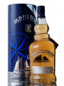OLD PULTENEY  WK 499 2ND RELEASE 70cl