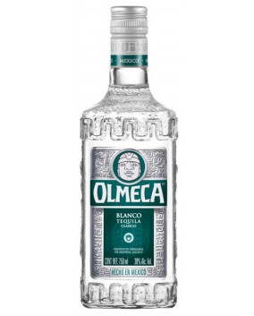 OLMECA BLANCO 70cl