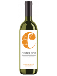 Lacerta Cameleon White | Lacerta Winery | Dealu Mare