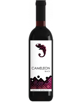 Lacerta Cameleon Black | Lacerta Winery | Dealu Mare