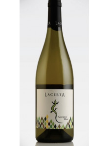 Lacerta Sauvignon Blanc 2015 | Lacerta Winery | Dealu Mare