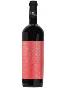 Ie de Fintesti Shiraz 2014 | 1000 de Chipuri | Dealu Mare