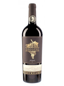 Origini Reserve 2015 | Budureasca | Dealu Mare