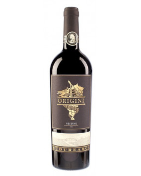 Origini Reserve 2016 | Budureasca | Dealu Mare