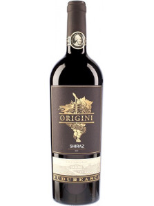 Origini Shiraz 2015 | Budureasca | Dealu Mare