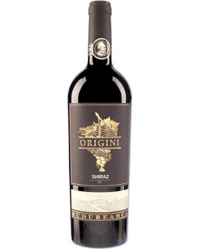 Origini Shiraz 2016 | Budureasca | Dealu Mare