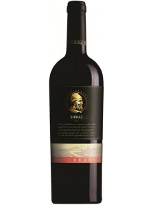 Budureasca Premium Shiraz 2018 | Dealu Mare