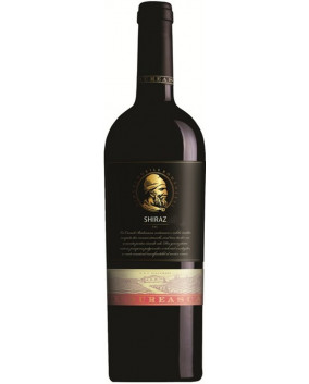 Budureasca Premium Shiraz 2016 | Dealu Mare