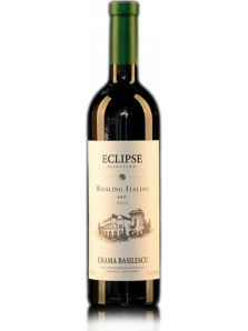 Eclipse Selection Riesling Italian 2014 | Crama Basilescu | Dealu Mare