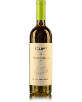Eclipse Selection Sauvignon Blanc 2014 | Crama Basilescu | Dealu Mare