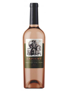 Sapient Rose 2019 | Licorna Winehouse | Dealu Mare