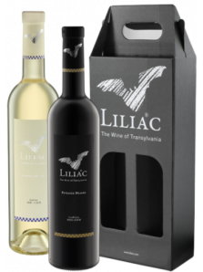 Liliac Small Package | Liliac Winery | Transilvania