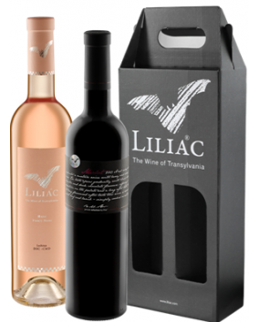 My Valentine Package | Liliac Winery | Lechinta