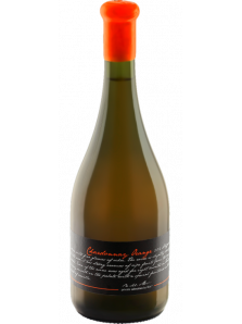 Private Selection By Liliac Chardonnay Orange 2015 | Liliac Winery | Lechinta