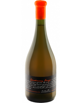 Private Selection By Liliac Chardonnay Orange 2016 | Liliac Winery | Lechinta
