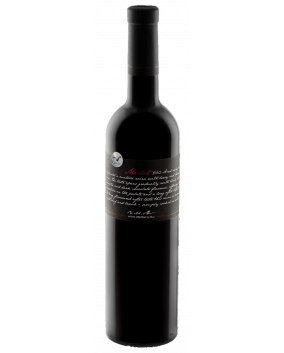 Private Selection by Liliac Merlot 2017 | Liliac Winery | Lechinta