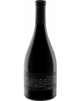 Private Selection by Liliac Pinot Noir 2016 | Liliac Winery | Lechinta