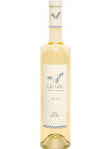 Liliac Pinot Gris 2017 | Liliac Winery | Lechinta