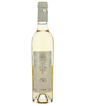 Liliac Transylvanian Ice Wine 2017 | Liliac Winery | Lechinta
