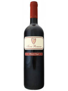 Terra Romana Feteasca Neagra 2017 | Serve | Dealu Mare