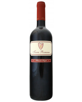 Terra Romana Feteasca Neagra 2016 | Serve | Dealu Mare