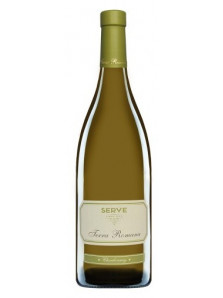 Terra Romana Chardonnay 2016/2017 | Serve | Dealu Mare