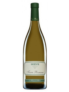 Terra Romana Feteasca Alba 2015 | Serve | Dealu Mare