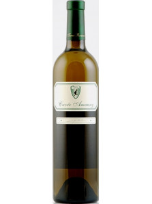 Cuvee Amaury 2016 | SERVE | Dealu Mare