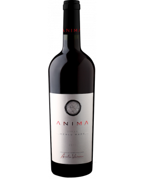 Anima Syrah 2016 | Aurelia Visinescu | Dealu Mare