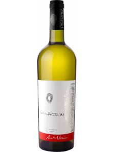 Artisan White 2018 | Aurelia Visinescu | Dealu Mare