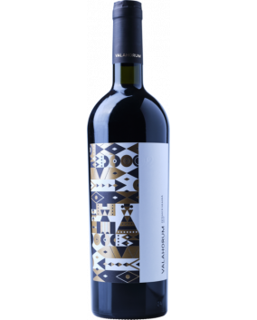 Valahorum Shiraz 2017 | Dealu Mare