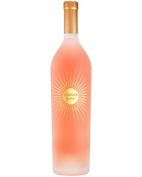 Valahorum Summer Wine Rose 2019 | Dealu Mare