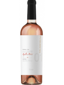 Valahorum Pinot Noir Rose 2018 | Dragasani