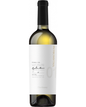 Valahorum Chardonnay 2018 | Domeniile Tohani | Dealu Mare